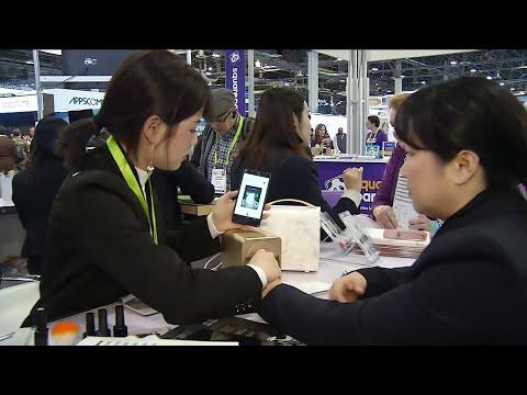 Consumer Electronics Show kicks off in Las Vegas