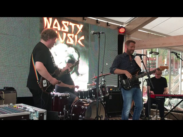 Umeå Live - Nasty Music