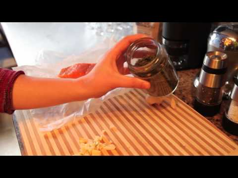 Krrb Presents How to Cook with Vermouth