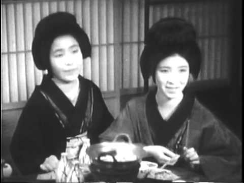 The Dancing Girl of Izu / The Izu Dancer / 伊豆の踊子 (1933) (EN)