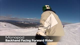 GoPro Video Tips: Snowboarding