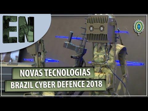 Brasil Cyber Defence - maior evento de defesa cibernética do País