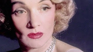 """Marlene Dietrich sings """"Lili Marlene"""" [from"""