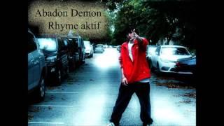 Abaddon Demon-Ryhme Aktif mp3