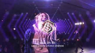 RAIN ON ME - LADY GAGA AND ARIANA GRANDE | JAZZ | #DANCERPLAYLIST EP. 393