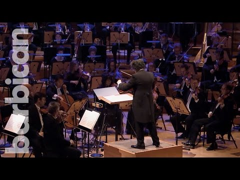 Los Angeles Philharmonic and Gustavo Dudamel: A Performance from John Williams' Soundings