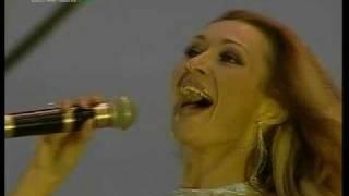 Анжелика Агурбаш - Белая Русь