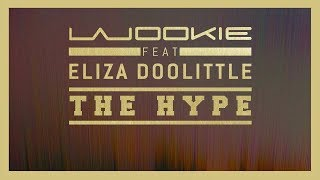 Wookie feat. Eliza Doolittle - The Hype (Official Lyric Video)