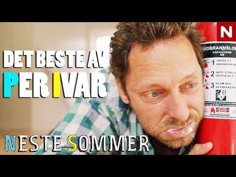 Neste Sommer | Det beste av Per Ivar | TVNorge