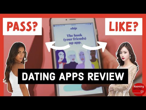 Is online dating equal? social experiment from YouTube · Duration:  10 minutes 39 seconds