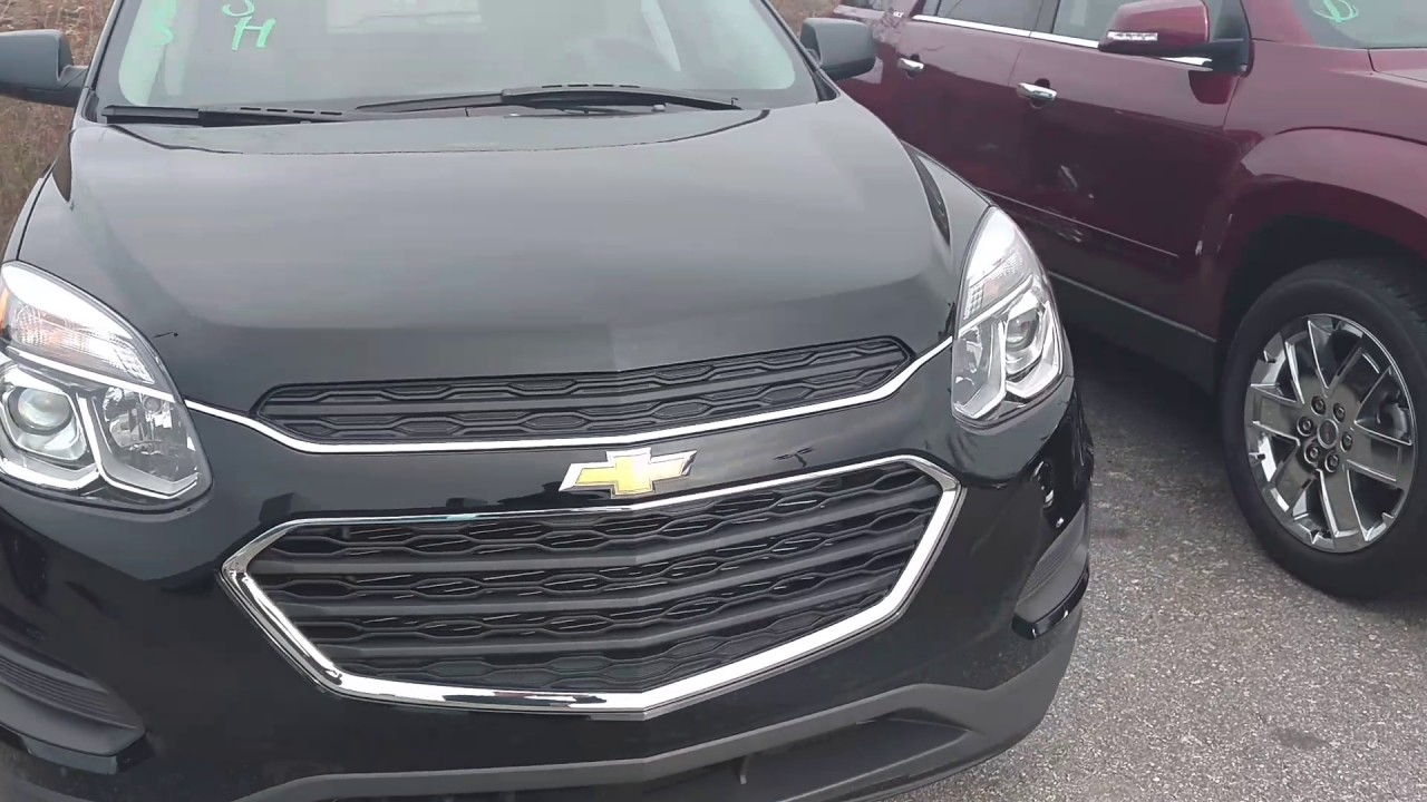 your 2017 chevrolet equinox valerie youtube. Cars Review. Best American Auto & Cars Review