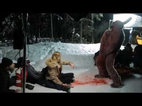 Bunny The Killer Thing SFX: Bunny's Death
