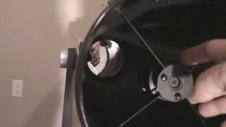 telescope collimation - how to collimate telescope