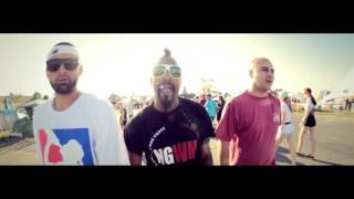 Teledysk: SIGMA feat. AFU-RA, ANTONE, DJ WLB - Nic nie spadło z nieba (prod.Hirass)