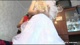 Будённовск, утро невесты
