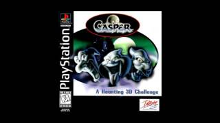 Casper: A Haunting 3D Challenge Soundtrack (Playstation) - Track 6