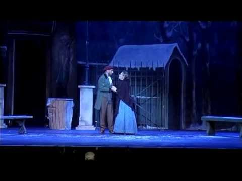 La Boheme Act 3 - Part 1 (The New Jersey Association of Verismo Opera)