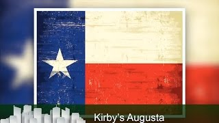 Kirby s Augusta - Handing Over Texas