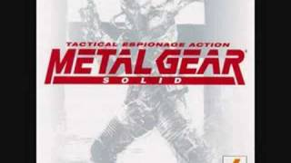 Repeat youtube video metal gear solid 1 main theme