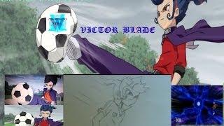 comment dessiner victor blade