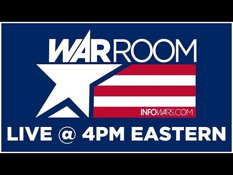 LIVE 🚨 WAR ROOM • Owen Shroyer ► 4 PM ET • Thursday 6/21/18 ► Alex Jones Infowars Stream