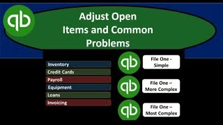 5 Most Common QuickBooks Bookkeeping System Problems
