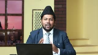 Urdu Rahe Huda 10th Nov 2018 Ask Questions about Islam Ahmadiyya