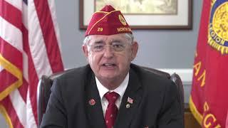 American Legion supports Buddy Check bill