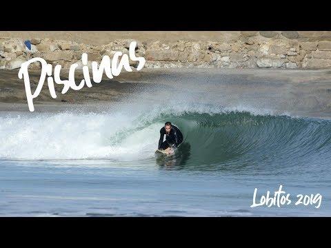 Surf Peru Lobitos - Piscinas (english subtitles)