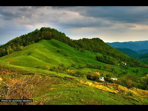 EARTH: Romania - Bisoca, Buzau - Wonder of nature