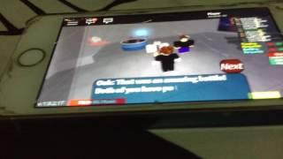 Pokemon Nuzlocke Challenge ROBLOX, Also Super Cringy. Ep 1 The Beginning of Terror
