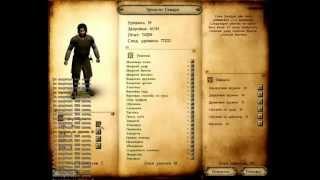Обзор  Чит кодов Mount & Blade