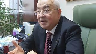 İstanbul Esnaf Ve Sanatkarlar Birliği Başkanı Faik Yılmaz