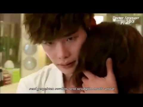 Lee Ki Chan - Going To Meet You Now - Doctor Stranger Ost Türkçe Altyazı