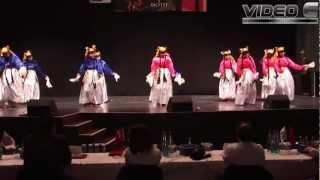 Dostluk Barış 27.05.2012 Motif Yarışması Avrupa Birinciliği (Gaziantep) | Video-E, Videoproduktion