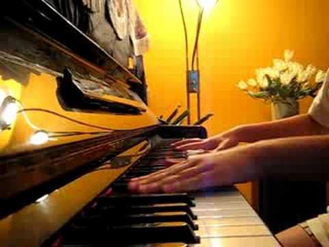 Chu Bura (Bleach), Piano
