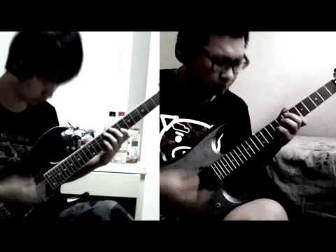 Lamb of God - 11th hour instrumental dual cover