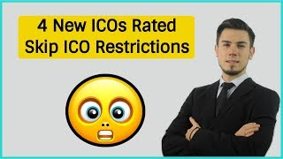 Top February ICOs Millionaire Ratings 2018 | Skip ICO Restrictions For USA & All