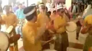 Kompang Kg Inanam Laut(Dedicate to Me-Juan)