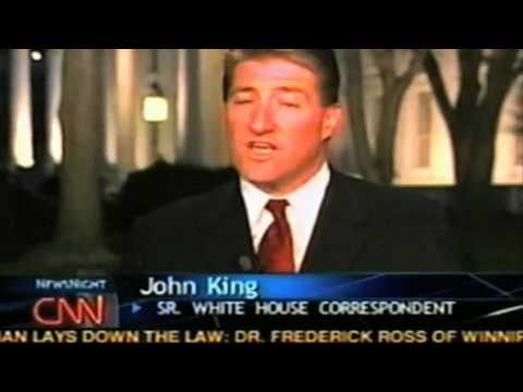 Continuity of Government - Doomsday Plane caught at 911 crime scene - Fabled Enemies.mov
