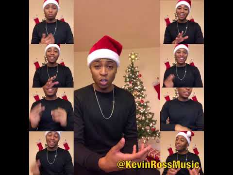 Holiday MashUp- Kevin Ross