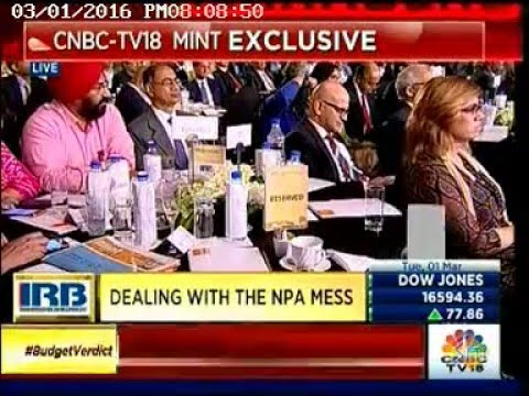 BMR Advisors on CNBC TV18