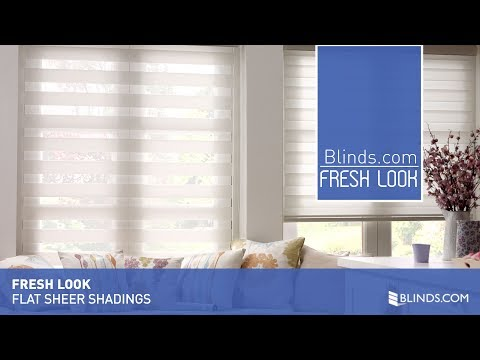 Sheer Shades Product Spotlight | Blinds.com