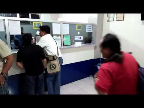 NBI Raid at Klikmart Office in Tagbilaran, Bohol