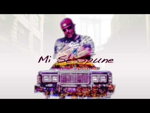 MarkOne1 - MI SE SPUNE - Official Sound Track.