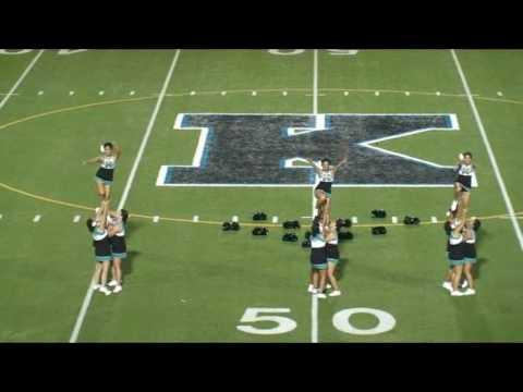 RFKHS 09 02 16 Cheer
