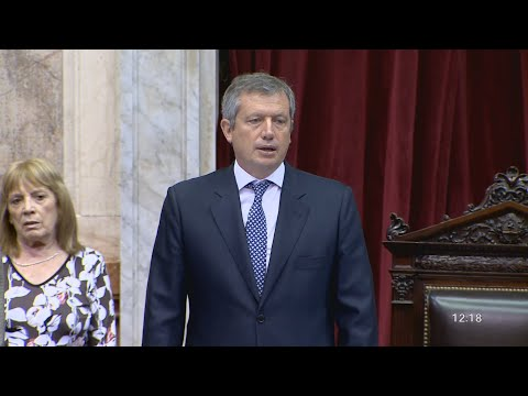 SESIÓN COMPLETA 1ra. PARTE: H. Cámara de Diputados de la Nación - 16 de Noviembre de 2016