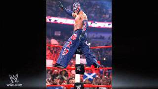 WWE Rey Mysterio Theme Song 2011 Remix