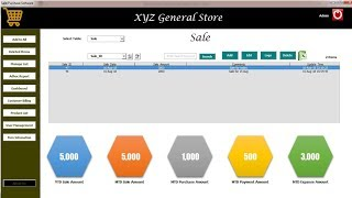 #salepurchasesoftware #gstsoftware #inventorymanagementsystem hello friends, this is demo video of sale/purchase software v1.0. v1.0 h...