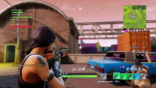 FORTNITE BATTLE ROYALE: NEW GAME 100 PLAYERS AS PUBG (FREE) saiver tick